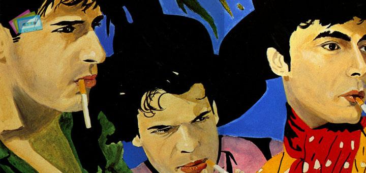 Bandolero - París Latino (Número 1 en Marzo de 1984)