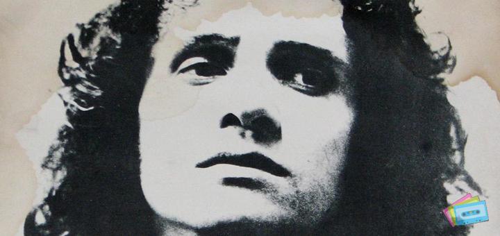 Roberto Carlos - La Distancia (Número 1 en Marzo de 1974)