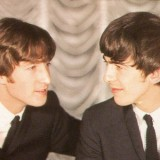 The Beatles - I Want to Hold Your Hand (Número 1 en Marzo de 1964)