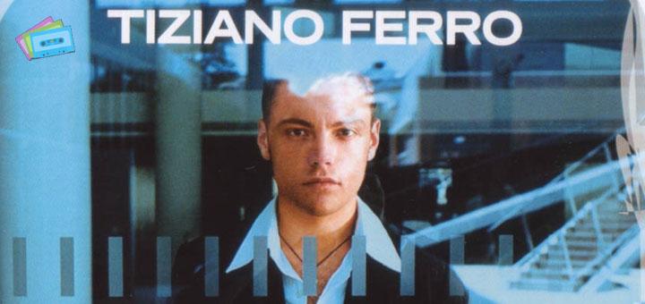 Tiziano Ferro - Tardes Negras (Número 1 de Marzo de 2004)
