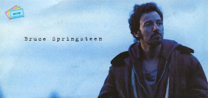 Bruce Springsteen - Streets of Philadelphia (Número 1 en Abril de 1994)