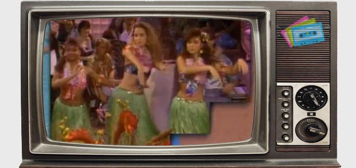 Salvados por la campana - Serie de los 90